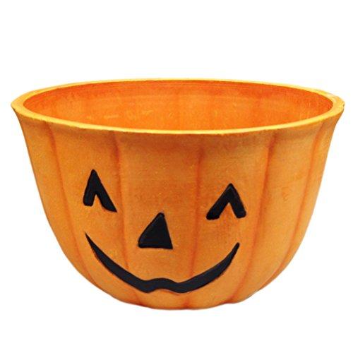 Grower's Select Pumpkin Planter, ()