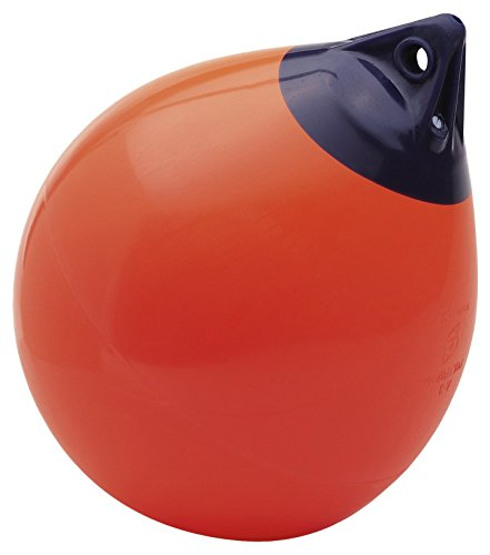 Polyform A Series Buoy (Red, A-3)