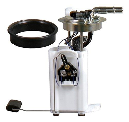 02 suburban fuel pump - 2