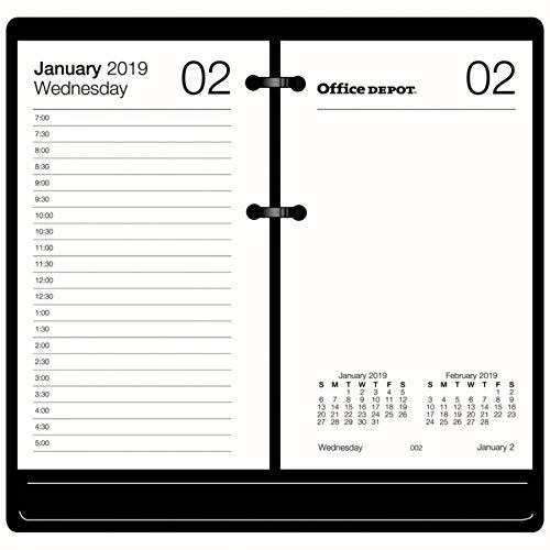 Best Desk Calendar Refills