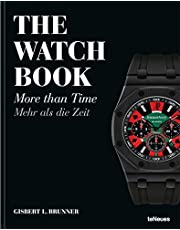 The Watch Book: More Than Time