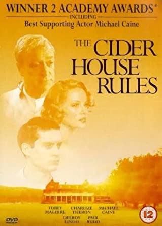 The Cider House Rules [DVD] [2000]