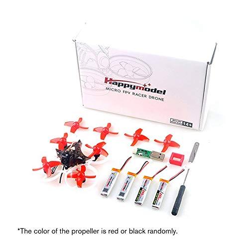 Happymodel Mobula7 75mm Crazybee F3 Pro OSD 2S Whoop RC FPV Racing Drone  Basic