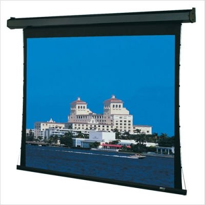 M2500: Premier Electric Screen - Small to Medium Size: NTSC - 6' Diag.