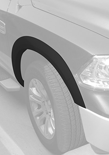 Dodge Ram 1500 Factory/OE Style Fender Flares. 2009-2018 Models. Set of 4