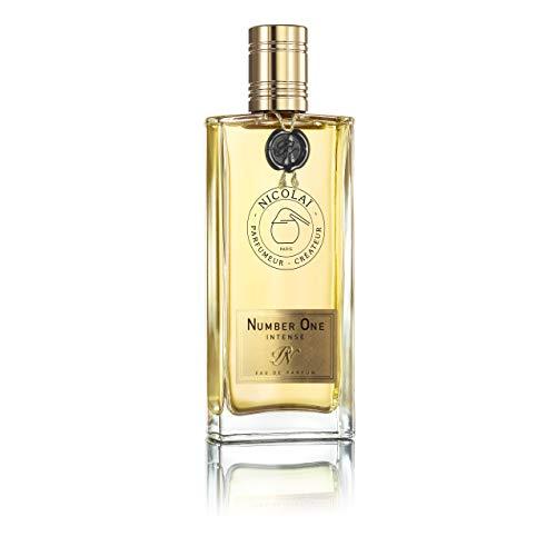 PARFUMS DE NICOLAI Number One Intense Eau de Parfum