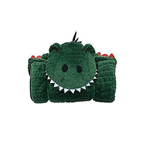 Animal Adventure Sleeping Bags (Dinosaur)