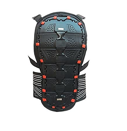 Small EVo Motocross Spine Back Protector Motorcycle Protection Body Armour Racing Motorbike Guard Top Quality