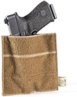 product image for Haley Strategic Partners Holster Wedge D3CR Expansion System, Coyote Tan, HW-COY