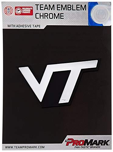(Aiden Eletina NCAA Chrome Automobile Emblem)