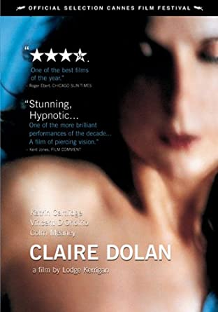 Hairy claire movie