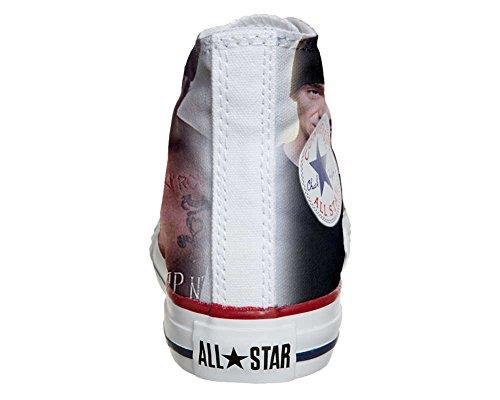 Converse All Star zapatos personalizados (Producto Artesano) high
