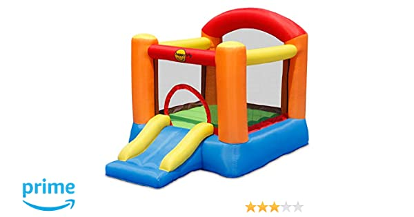 Happy Hop- Slide Bouncer, (9004B): Amazon.es: Juguetes y juegos