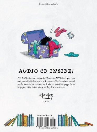 It's Me! (with Audio CD)