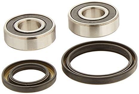 Pivot Works pwfws-y03 - 000 - Extractor de rodamientos de ruedas delanteras y sello Kit por Pivot Works: Amazon.es: Coche y moto