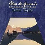 Alex De Grassi's Interpretation of James Taylor