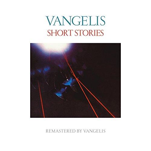 Jon and Vangelis - Short Stories - (478 940 - 9) - REMASTERED - CD - FLAC - 2017 - WRE Download