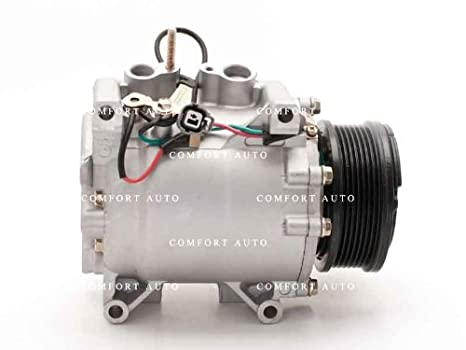Amazon.com: 2002 - 2006 Honda CRV CR-V New A/C Compressor With 1 Year Warranty: Automotive