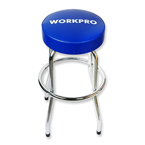 WORKPRO W004401A Workshop Table & Two Stool Combo by WorkPro (Image #1)