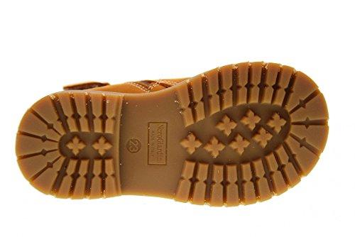 chaussures junior botte 22 612 A734470M NERO 19 Grano GIARDINI 5qO1w54