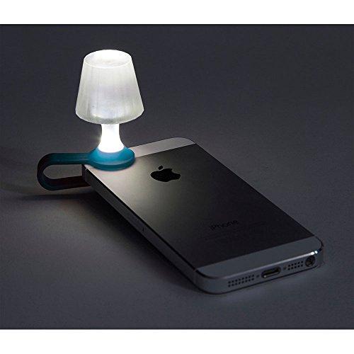 Luma - Mobile Phone Night Light (Blue)