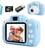 NIERBO Camera for Children