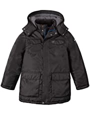 Calvin Klein Baby Boys Resonsance Military Jacket