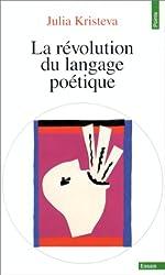 La révolution du langage poétique