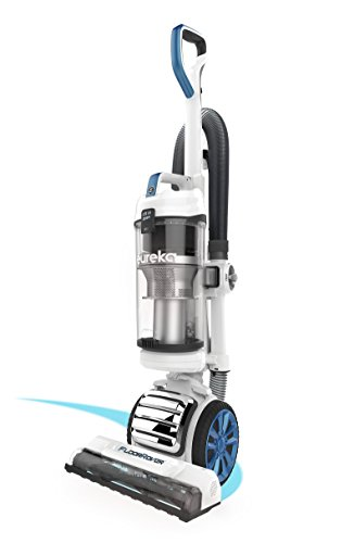 Eureka FloorRover Versatile Bagless Upright Vacuum Cleaner NEU562A