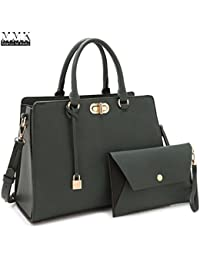 collection Fashion Women Purses and Handbags Ladies...