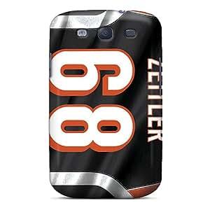New Arrival Galaxy S3 Case Cincinnati Bengals Case Cover