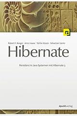 Hibernate: Persistenz In Java Systemen Mit Hibernate 3 Capa comum