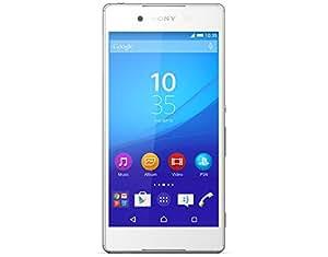 Sony Xperia Z3+ 32GB 4G Color blanco - Smartphone (SIM única, Android, NanoSIM, EDGE, GPRS, GSM, HSDPA, HSPA+, HSUPA, UMTS, LTE)