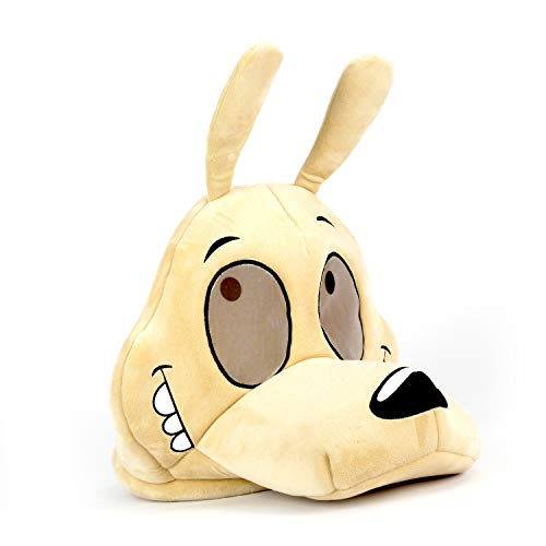 Maskimals Nickelodeon Oversized Plush Halloween Mask - Rocko for $<!--$13.99-->