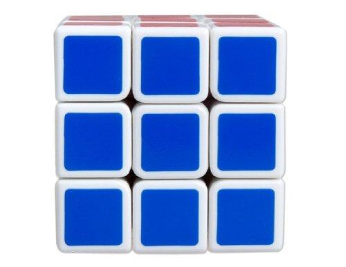Shengshou 7103A-34 56mm 3x3x3 Aurora Brain Teaser Track Magic Cube