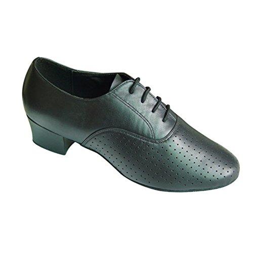 zapatos de baile latino de los hombres/Hombres fondo suave zapatos/Anti-resbalando desgaste zapatos de baile B