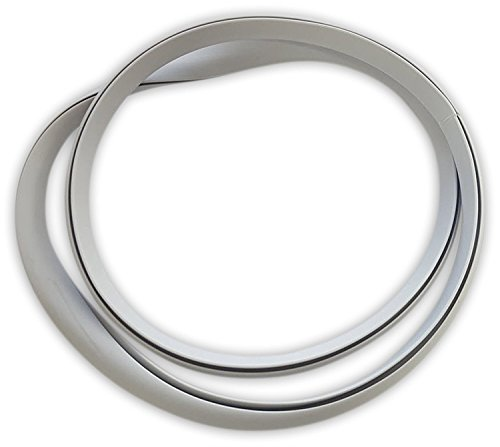 Dryer Door Gasket for Dexter - Glass Inner Rim - Part # - Glasses Dexter