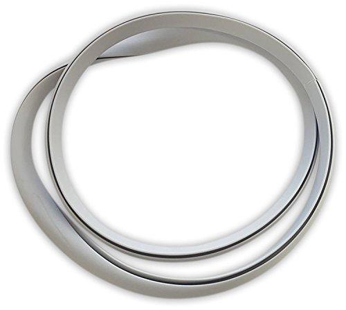 Dryer Door Gasket for Dexter - Glass Inner Rim - Part # - Dexter Glasses