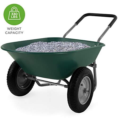 Best Choice Products Dual-Wheel