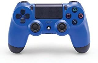 DualShock 4 Wireless Controller for PlayStation 4 - Wave Blue [Old Model] (B00KVP780Y) | Amazon price tracker / tracking, Amazon price history charts, Amazon price watches, Amazon price drop alerts