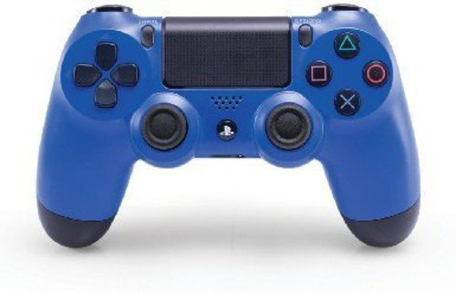 DualShock 4 Wireless Controller for PlayStation 4 - Wave Blue [Old Model]