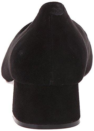Black Shoe LOLA Trotters Women's Suede HYFnfq
