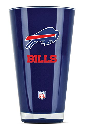 Buffalo Bills Nfl Jersey - NFL Buffalo Bills Single Tumbler