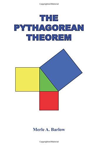 Download The Pythagorean Theorem PDF