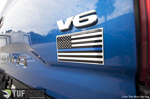police car emblem - 2