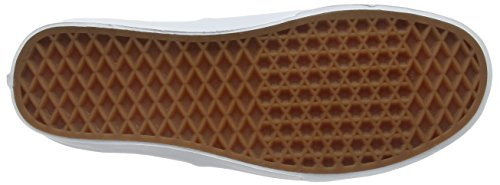 Vans - Authentic, Zapatillas Unisex adulto Azul (Washed Kelp/Navy/White)