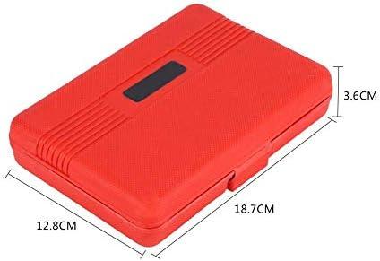 CXM スクリュードライバービットがボックスでドリル盛り合わせドライバービットセットのハンドツール - の100pcsスクリュードライバーセットビット