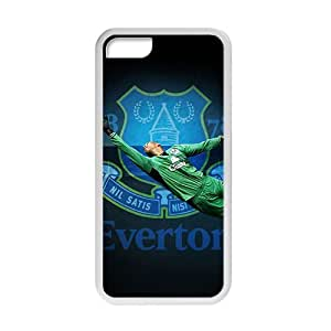 TYHde everton wallpaper 2014 Hot sale Phone Case for ipod Touch4 ending