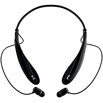 481c8799436 LG Electronics Tone Ultra (HBS-800) Bluetooth Stereo Headset - Retail  Packaging -