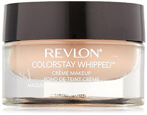 Price comparison product image Revlon ColorStay Whipped Crème Makeup, True Beige
